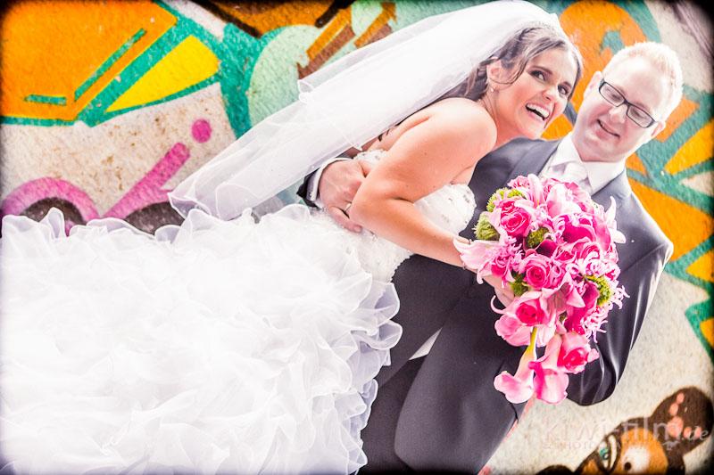 Hochzeitsvideo Traunstein